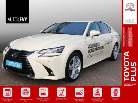 Lexus GS 300 h Taxi-Paket Umbau Safety Sense