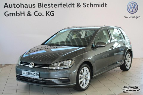 Volkswagen Golf 1.0 TSI 7