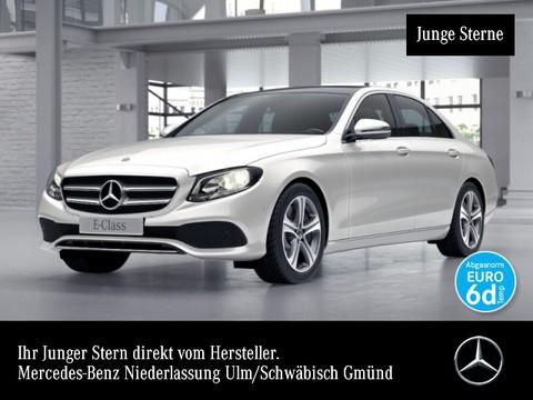 Mercedes-Benz E 400 d Avantgarde Wide NP103