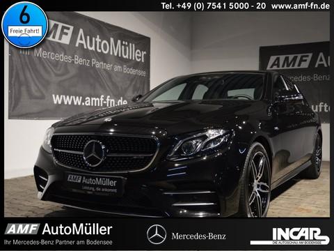 Mercedes-Benz AMG E 53 AMG ° DISTRO