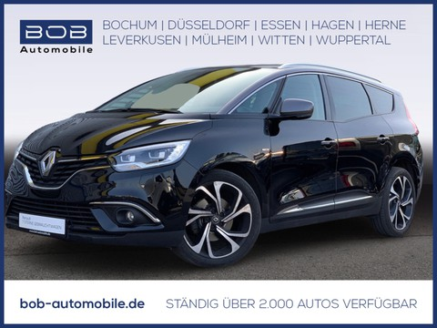 Renault Grand Scenic Edition dCi 160