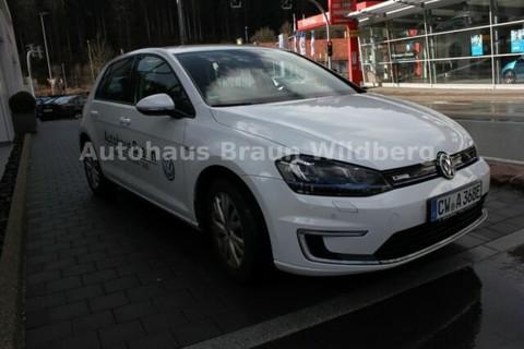 Volkswagen Golf VII Lim e-Golf ELEKTRO
