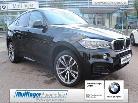 BMW X6 xDr 30d M Sport KomfS DrivAss SoftCl