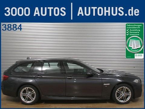 BMW 525 d xDrive M-Sportpaket Prof