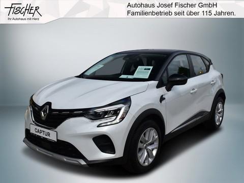 Renault Captur TCe 140 Business