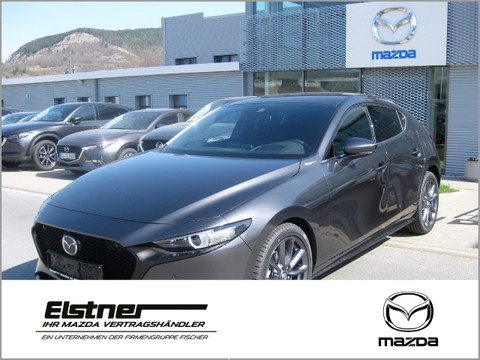 Mazda 3 1.8 SELECTION Des-P P