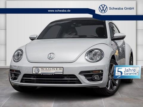 Volkswagen Beetle 1.2 TSI Allstar 18ZOLL R