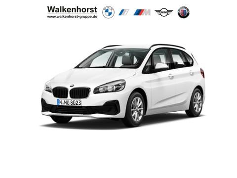 BMW 216 Active Tourer i Advantage EU6d-T