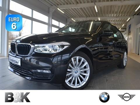BMW 630 dA Gran Turismo Leas 449