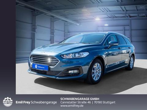 Ford Mondeo Automatik SonyNavi