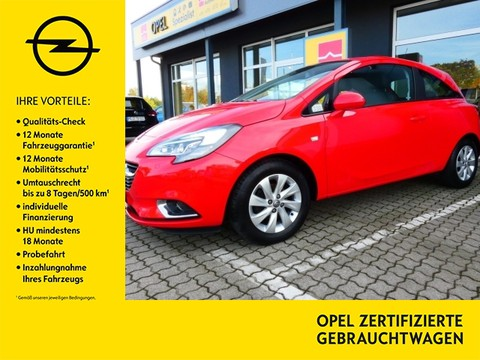 Opel Corsa-e 1.4 INNOVATION
