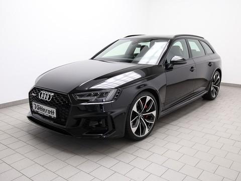 Audi RS4 2.9 TFSI Avant