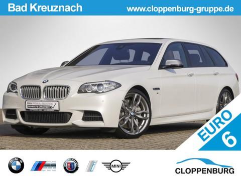 BMW M550 d xDrive M Sport DRIVING