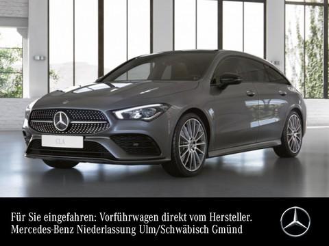Mercedes-Benz CLA 250 SB AMG Premium Night