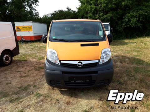 Opel Vivaro 2.0 Kasten L1 t Spieg beheizbar