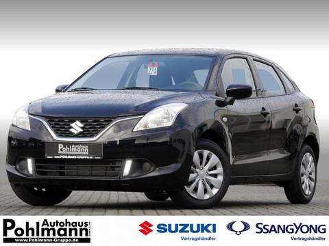 Suzuki Baleno 1.2 M T CLUB