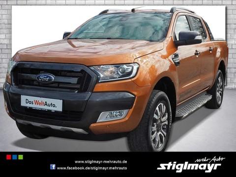 Ford Ranger 3.2 TDCi Wildtrak DOKA Offroad