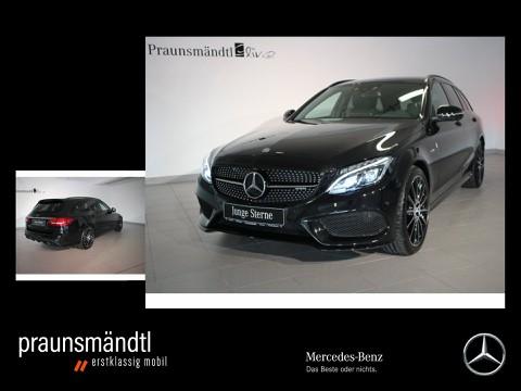 Mercedes-Benz C 43 AMG T AMG Night °
