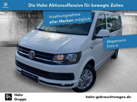 Volkswagen T6 Kombi Heckflügeltür