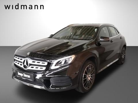 Mercedes-Benz GLA 200 PEAK AMG-Line