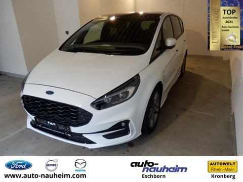 Ford S-Max 2.0 ST-Line EcoBlue