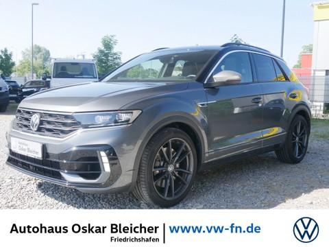 Volkswagen T-Roc 2.0 TSI R EU6d-T Parks