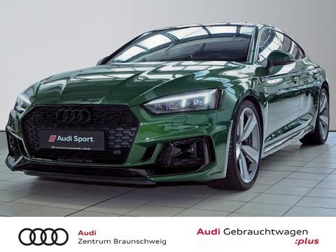 Audi RS5 Sportback S-Sport S-Aga