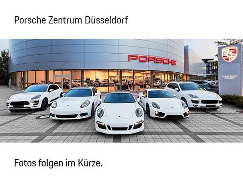 Porsche 991 Turbo Adap PLDS Sport-Chrono