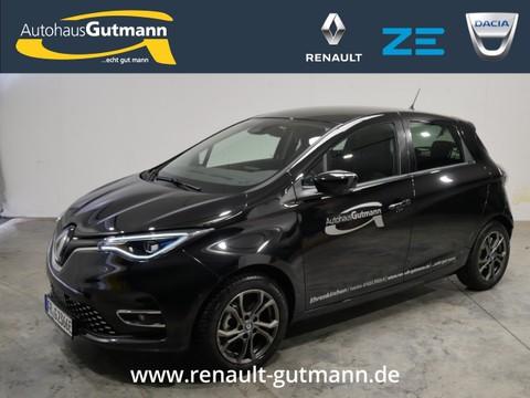 Renault ZOE Intens Z E h Miet-Batterie R135