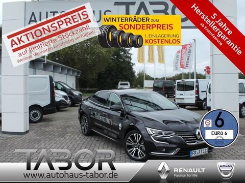 Renault Talisman 1.6 dCi 160 Initiale Paris Komfort