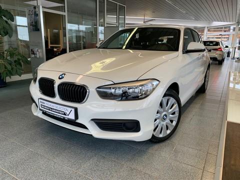 BMW 116 i ECO-PRO BLUET