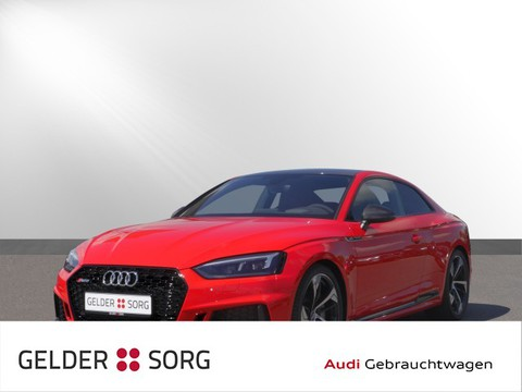 Audi RS5 2.9 TFSI Coupé UPE 122 Carbon