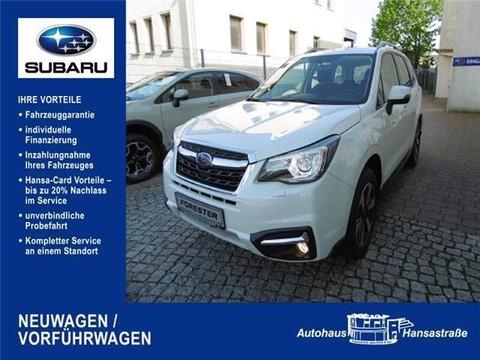 Subaru Forester 2.0 X Exclusive