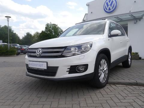 Volkswagen Tiguan 2.0 ändewagen Sport-Utility-Vehic