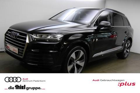 Audi Q7 3.0 TDI quattro S line selection Pa