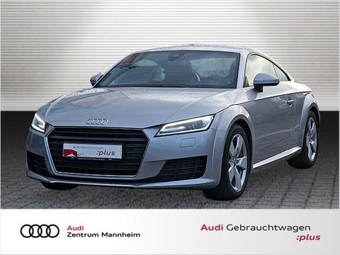 Audi TT 2.0 TFSI Coupé