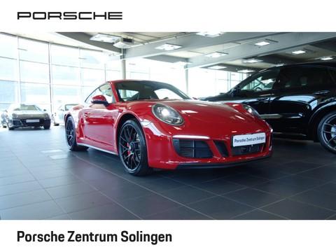 Porsche 991 911 Carrera 4 GTS Liftsys Zentralverschluss