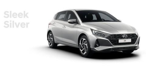 Hyundai i20 Edition 30 17Zoll