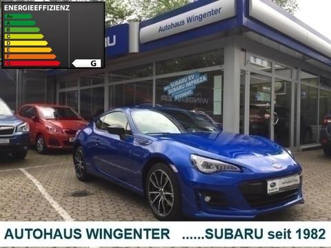 Subaru BRZ 2.0 Sport i