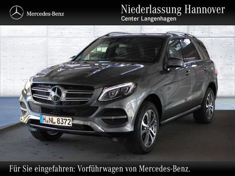 Mercedes GLE 250 undefined