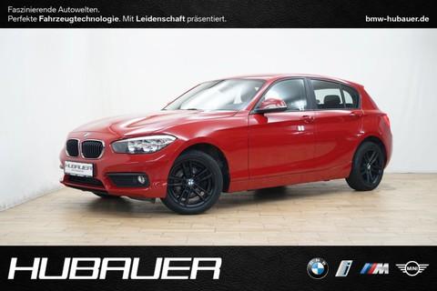 BMW 116 i [Advantage ]