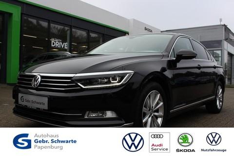 Volkswagen Passat 2.0 TDI Highline