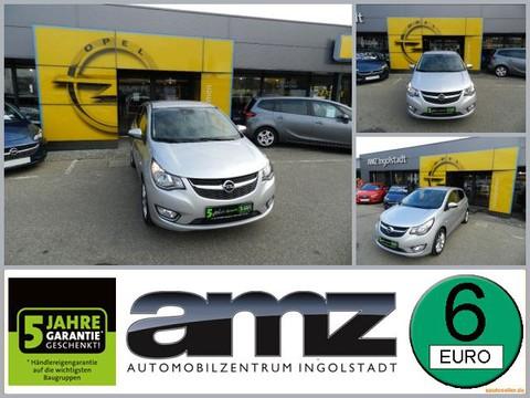 Opel Karl 1.0 Exklusiv