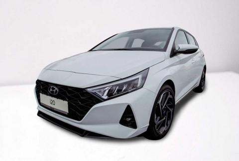 Hyundai i20 1.0 FL Turbo Intro Edition Design Upgrade