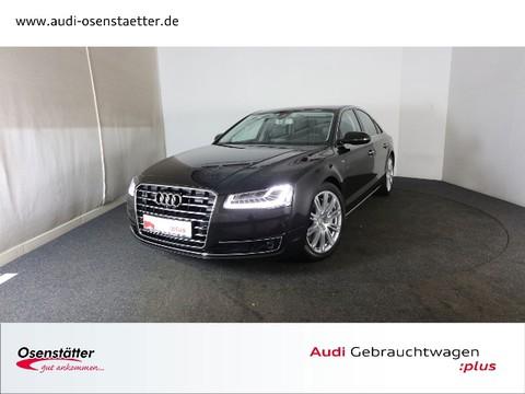 Audi A8 4.2 TDI qu Std Hzg Massage Servoschließ