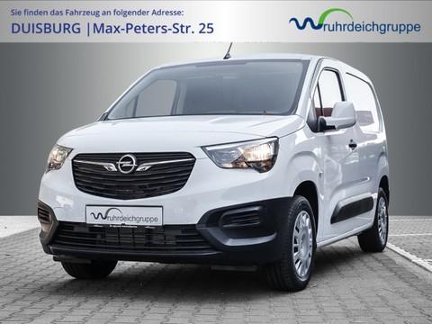 Opel Combo 1.5 E Cargo Edition D EU6d-T Spieg beheizbar
