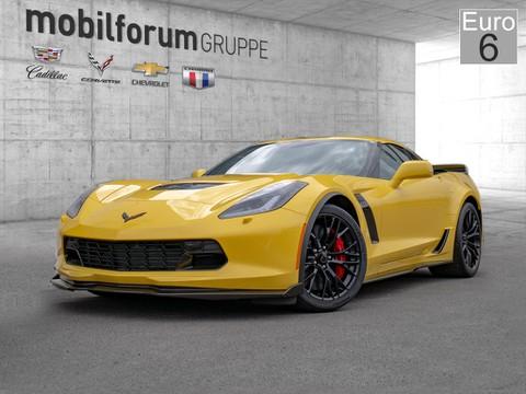 Corvette Z06 6.2 L V8 ZO7 Pak MY 2019