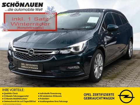 Opel Astra 1.6 BITURBO D S S ST INNOVATION