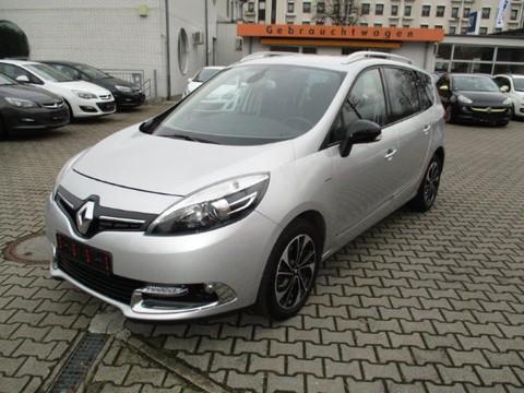 Renault Scenic 1.6 Grand Edition dCi 130