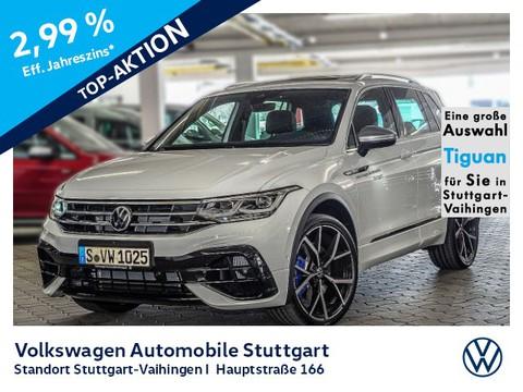 Volkswagen Tiguan 2.0 l TSI R OPF